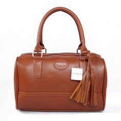 Look Here! Coach Legacy Haley Medium Brown Satchels ADG Outlet Online All New Designer Handbags, Bags, and Purses here! Coach Handbags, Coach Bags, Coach Purses, Preppy Style, My Style, I Want Love, Coach Legacy, Brown Satchel, Look Here