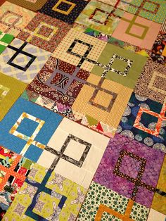 March Goal - LYOF by Lillian'sStitches, via Flickr