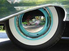 1962 Serro Scotty Gaucho Project | National Serro Scotty Organization Love the wheels
