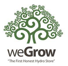 WeGrow - The first honest hydroponics store