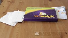 One of the Most Detailed Reviews of Slim Weight Patch Plus
