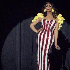 Manila Luzon has the best costumes. So creative! #heather