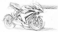 Картинки по запросу mv agusta sketch