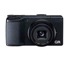 Ricoh GR II = my favorite cam for street photos