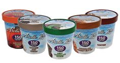 Artic Zero Ice Cream