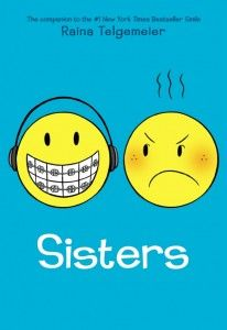 Sisters cover 206x300 Links: Smile, Sisters!