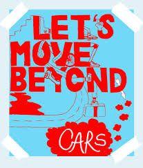 Giornata Mondiale Senz'Auto, ma non per noi