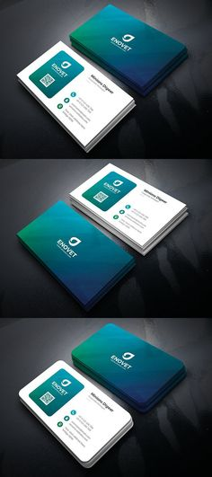 Business Card #businesscard #corporate