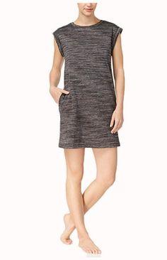 a5d2c1bc96d Alfani Knit Chemise Black Space Dye Size XXX-Large  fashion  clothing  shoes   accessories  womensclothing  intimatessleep (ebay link)
