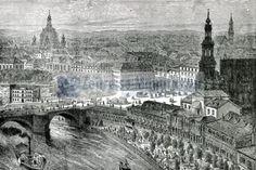 Dresden, rest. Neudruck