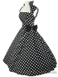 Ich habe dieses Kleid gesehen und mich sofort verliebt - traumhafter Schnitt.