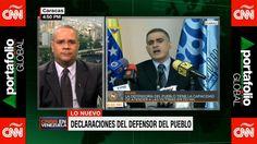 Portafolio Global CNN: La Constituyente De Maduro, Con Votos O Con Armas...
