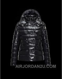 http://www.airjordan2u.com/2016-new-arrivals-moncler-down-coats-women-black-275430.html 2016 NEW ARRIVALS MONCLER DOWN COATS WOMEN BLACK 275430 Only $158.00 , Free Shipping!