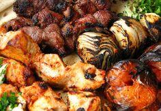 Kambis Lebanese Restaurant - Brighton - | Best Lebanese & Persian ...