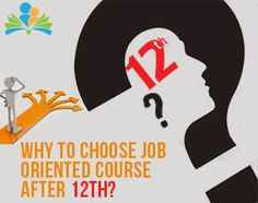 After the completion of 12th std there are many more opportunities available for the students. Whatever you study, the main aim behind that is to get a job. Similar to the conventional degree cours…