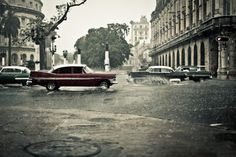 La Habana  By  cosmo_polite
