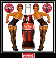 Pin Up Posters, Vintage Stockings, Vending Machines, Pepsi Cola, Ad Art, Pin Up Art, Pin Up Style, Best Web, Aphrodite