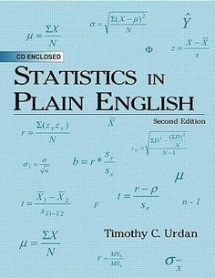 """""""What are the best books about Statistics?"""" We looked at 145 of the top Statistics books, aggregating and ranking… Statistics Notes, Statistics Cheat Sheet, Statistics Help, Machine Learning Deep Learning, Math Formulas, Math About Me, Sr1, Math Help, Research Methods"""