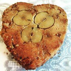 #leivojakoristele #omenahaaste Kiitos @kokonainen80