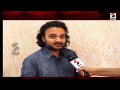 Read my Interview on Sandesh