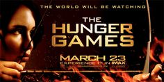 Round up of fun Hunger Games posts to bide your time til the movie comes out!
