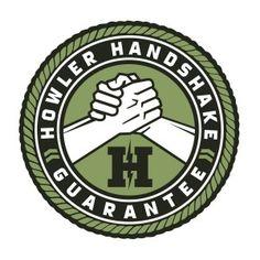 handshake logo - Google 검색