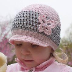 Detské čiapky - Jarno-letná šiltovka ...