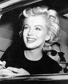 Marilyn --- A true classic