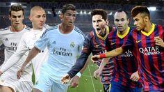 La Liga Konfirmasi Jadwal El Clasico Jilid II