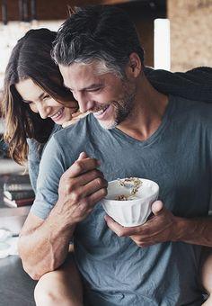 Sandra Bullock's new boyfriend, Bryan Randall, posed with a Sandy look-alike for Kinfolk magazine in 2011.