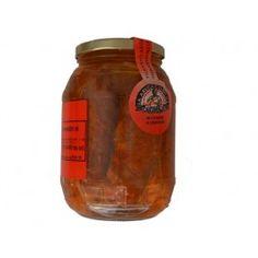 Tarro de chorizo de Cantimpalos en aceite 1L. Jar of Chorizo (Spanish Sausage) from Cantimpalos in Oil 1L.  #sof #comidaespañola #españa #cantimpalos #segovia #chorizo   #spanishfood #spain #SpanishSausage #gourmet #instafood #instagood #yummy        Spanish Food Online           Comida Española
