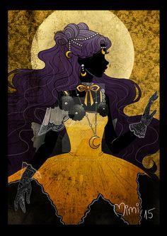 .crystal princess luna by mimiclothing.deviantart.com on @DeviantArt