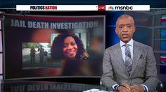 An interview by Rev. Al Sharpton of Sandra Bland's Mom: Geneva Read-Veal on MSNBC.