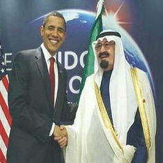 Caso HSBC força Ocidente a rever aliança com Arábia Saudita