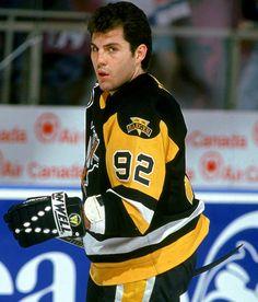 Rick Tocchet - Pittsburgh Penguins