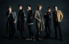 EXILE THE SECOND☆