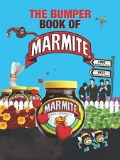 The Bumper Book of Marmite Book