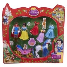 Disney Princess Little Kingdom Deluxe Gift Set - Snow White - Shop.Mattel.com #top 10 #Christmas toys will be hard to find because ... Why The #Top 10 #Christmas #Toys Will Be Hard To Find.