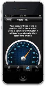 iPhone Hotspot unsicher: iOS Hotspot Passwort knacken in unter 50 Sekunden! - http://apfeleimer.de/2013/06/iphone-hotspot-unsicher-ios-hotspot-passwort-knacken-in-unter-50-sekunden - Sicherheitsspezialisten der Uni Erlangen haben nachgewiesen, dass die Mobile Hotspot Funktion in Apple iOS, die im iPhone und iPad zum Einsatz kommt, mit dem Standard Passwort (PSK  Pre Shared Key) nicht ausreichend gegen Brute-Force Attacken geschützt ist. Die Passwörter, die Apple...