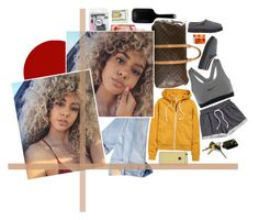 """""""❝ —  she don't want a chump, baby want a champ. ❞"""" by t-rippykyds ❤ liked on Polyvore featuring art"""