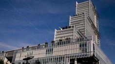 De l'île de la Cité aux Batignolles: les premiers pas des magistrats dans le futur palais de justice de Paris