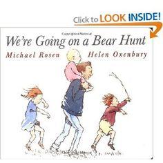 Bear book idea