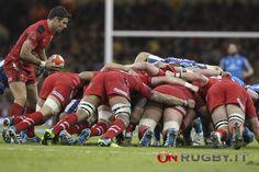 Sei Nazioni 2015: il Galles ne cambia quattro per la Francia - On Rugby