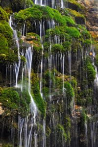 That's just beautiful Beusnita Waterfall, Cheile Nerei Beusnita Nature Park, Romania Beautiful Waterfalls, Beautiful Landscapes, Bulgaria, Places To Travel, Places To See, Places Around The World, Around The Worlds, Wonderful Places, Beautiful Places