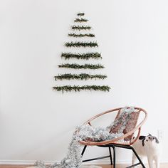 Waste-Free, Minimalist Ideas For Holiday Decorating | Rodale's Organic Life