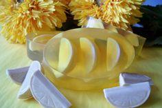 Glycerin Soap Orange Slice Soap  Bath Home Decor by DaisyKays, $4.25