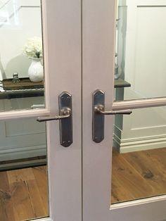 Door Lock Plate Styles Graylyn Pinterest Doors Front doors