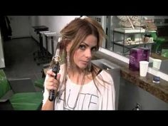 Beauty Find Of The Week: Michelle Money From The Bachelor Has AMAZING Hair How-To Videos!