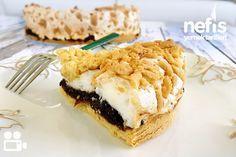 Videolu anlatım Polonya Keki Videolu Tarifi nasıl yapılır? 2.568 kişinin defterindeki Polonya Keki Videolu Tarifi'nin videolu anlatımı ve deneyenlerin fotoğrafları burada. Yazar: Esinle Harika Lezzetler Nutella, Food And Drink, Pie, Ethnic Recipes, Desserts, Baby Knitting, Knitting Patterns, Cakes, Pies