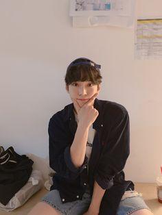 cr edited by sunnyphilia Nct 127, Taeyong, Jaehyun, Nct Group, Nct Doyoung, Kim Dong, Daily Photo, Kpop Boy, Pentagon